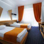 Hotel Complex Panoramic Slănic Moldova