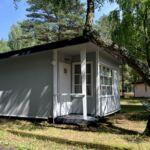 Casa de vara economy cu baie comuna pentru 4 pers. (se inchirieaza doar integral)