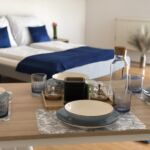 Mansard 2-Room Balcony Suite for 5 Persons