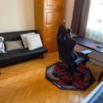 Apartament 5-osobowy z telewizorem LCD/plazmą