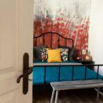 Apartament exclusive cu vedere spre gradina cu 1 camera pentru 2 pers.