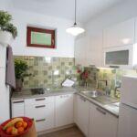 Klimatiziran Sa terasom apartman za 4 osoba(e) sa 1 spavaće(om) sobe(om)
