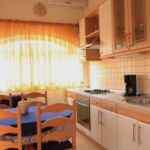 Apartament family cu terasa cu 2 camere pentru 5 pers.