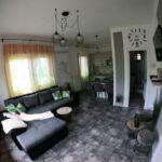 Apartament 7-osobowy Classic Przyjazny podróżom rodzinnym z 3 pomieszczeniami sypialnianymi