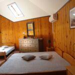 Emeleti Premium háromágyas szoba