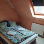 Légkondicionált Standard négyágyas szoba