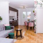 Premium Superior 2-Zimmer-Apartment für 5 Personen