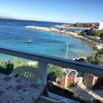 Balkonos Classic 4 fős apartman 2 hálótérrel