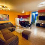 Földszintes Premium 8 fős apartman 3 hálótérrel