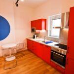 Légkondicionált Studio 2 fős apartman 1 hálótérrel