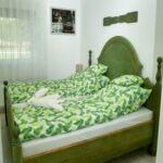 Apartament familial(a) cu aer conditionat pentru 6 pers. (se inchirieaza doar integral) (se poate solicita pat suplimentar)