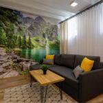 Basement Quadruple Room with Shared Kitchenette