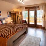 Na katu Premium apartman za 2 osoba(e) sa 1 spavaće(om) sobe(om)