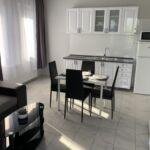 Panorámás Premium 4 fős apartman 2 hálótérrel