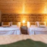 Tetőtéri teljes ház 12 fős nyaraló (pótágyazható)