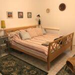 Romantik Apartman (jako celek) se zahradou s manželskou postelí (s možností přistýlky)