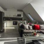 Grey Suites Apartman Pécs