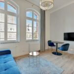 Emeleti Standard Plus 2 fős apartman
