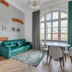 Emeleti Komfort 4 fős apartman