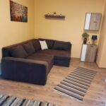 Földszinti Családi 4 fős apartman 2 hálótérrel (pótágyazható)