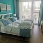 Superior Apartman pro 4 os. se 2 ložnicemi s výhledem na jezero