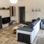 Superior 2-Zimmer-Apartment für 5 Personen Obergeschoss