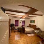 Földszintes földszinti 5 fős apartman 2 hálótérrel (pótágyazható)