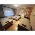 Apartament familial(a) cu 1 camera pentru 4 pers.