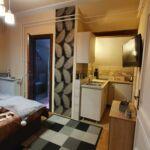 Deluxe Romantik 2 fős apartman 1 hálótérrel