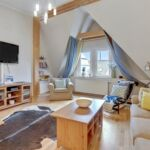 Apartment for 4 Persons ensuite with Kitchenette