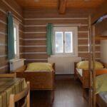 Apartament cu chicineta comuna pentru 4 pers.
