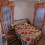 Apartament 5-osobowy na piętrze z balkonem z 2 pomieszczeniami sypialnianymi