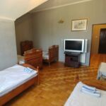 Na katu Palace soba sa 4 kreveta(om) (za 4 osoba(e))