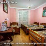Soba sa 4 kreveta(om) (za 4 osoba(e))