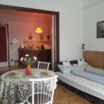 Apartman pro 4 os. se 2 ložnicemi (s možností přistýlky)