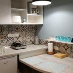 Saját konyhával Family 2 fős apartman 1 hálótérrel (pótágyazható)