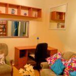 Apartament deluxe familial(a) cu 3 camere pentru 6 pers.