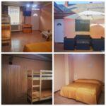 Familie 1-Zimmer-Apartment für 4 Personen