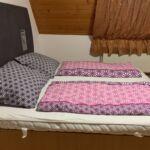 Apartman s klimatizací pro 6 os. se 2 ložnicemi v podkroví (s možností přistýlky)