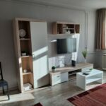 Upstairs 2-Room Balcony Apartment for 6 Persons