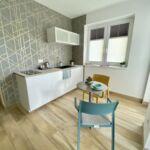 Medenceoldali légkondicionált 4 fős apartman 2 hálótérrel