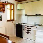 Zuhanyzós saját konyhával 8 fős chata