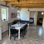 Apartament familial(a) cu aer conditionat cu 4 camere pentru 8 pers.
