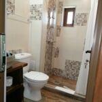 Doppelzimmer mit Terasse (Zusatzbett möglich)