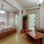Deluxe 2-Zimmer-Apartment für 2 Personen Obergeschoss (Zusatzbett möglich)