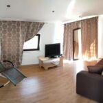 Standard 4 fős apartman 3 hálótérrel (pótágyazható)