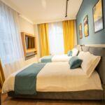 Emil Balaban Luxury Apart-Hotel București
