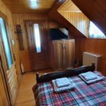 Camera dubla cu balcon (se poate solicita pat suplimentar)