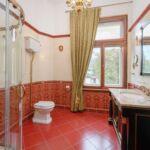 Zuhanyzós Superior kétágyas szoba
