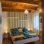 Family Apartman s klimatizací pro 4 os. se 2 ložnicemi (s možností přistýlky)